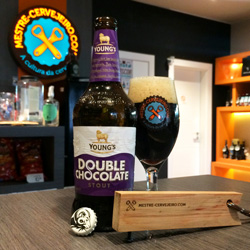 harmonizacoes de cerveja com chocolate youngs double chocolate stout