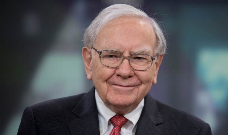 Warren Buffett 10 07
