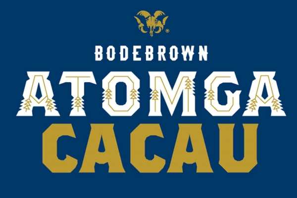 Caucau IPA Growler Day Bodebrown