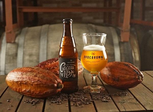 Cervesia - Growler Day deste fim de semana tem gostinho de cacau
