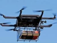 B2W realiza envio de produtos com drones