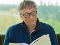 Os 5 livros preferidos de Bill Gates em 2018