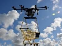 Drones e inteligência artificial são tendências do setor de logística em 2019