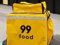 99 lançará serviço de entrega de comida no Brasil