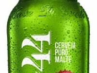 Nova cerveja Smith 44, da Casa di Conti, tem garrafa exclusiva