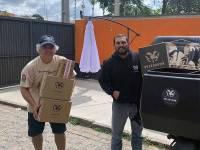 Bares oferecem chope da Bodebrown por delivery ou take away