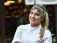 Hofbräuhaus BH apresenta uma segunda edição de sua experiência Gastronômico com um chef convidado Janaína Barrozo