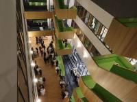 VLB Berlin abre seu novo centro de educação e treinamento