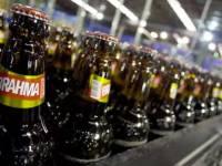 Ambev traça nova meta para eliminar poluição plástica de embalagens até 2025