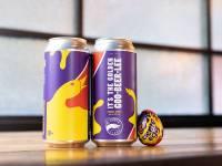 Fabricante de chocolates Cadbury lança edição limitada de cerveja