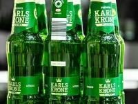 Cervejaria belga aprova PET reciclado e substitui shrink