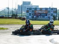Pilotos da equipe Alligator´s Bodebrown de Kart são destaques campeonato Sul-Brasileiro