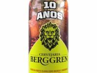 Para comemorar os 10 anos, Berggren lança primeira cerveja em lata