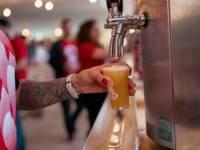 Festival une rock e cerveja artesanal em 16 horas de festa