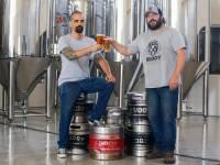 Buddy Brewery lança cerveja inédita em Curitiba