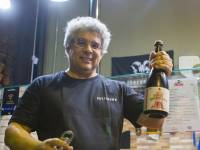 Bodebrown tem cerveja com framboesa no Growler Day