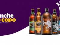 Cervejaria Santa Catarina lança nova estratégia de vendas online