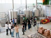 Tour cervejeiro com visita guiada à fábrica da Bamberg em Votorantim (SP)