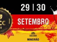 FICC 2018 – O maior evento de cervejas artesanais de Minas Gerais está marcado para setembro